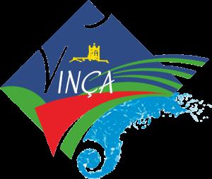Logo Mairie de Vinca, France