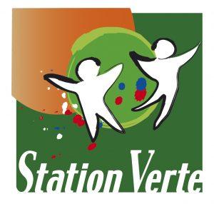 logo station verte mairie de vinca